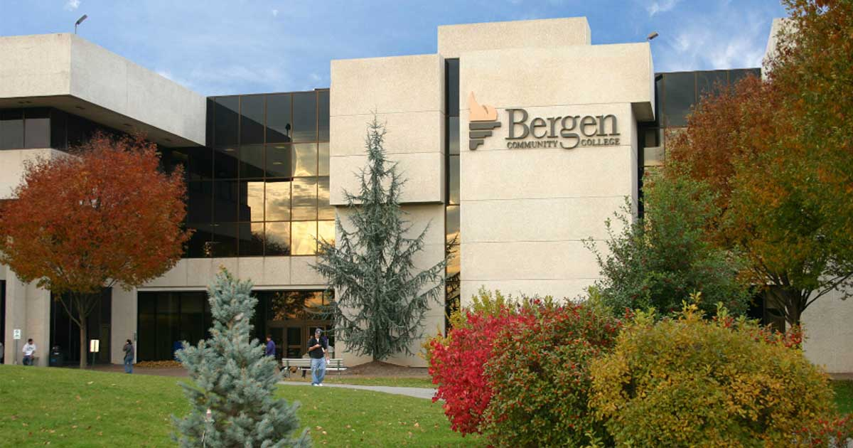 Bergen Community College,