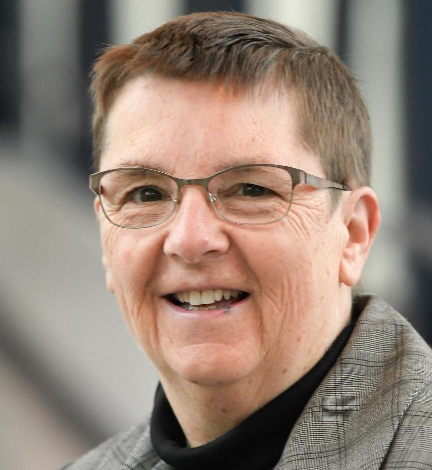 Ruth Baltus