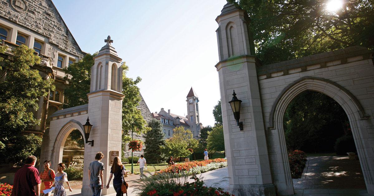 Indiana University Announces Closure of Confucius Institute