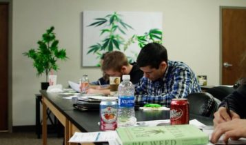 Cleveland Cannabis College opens to educate future Ohio medical marijuana workers.