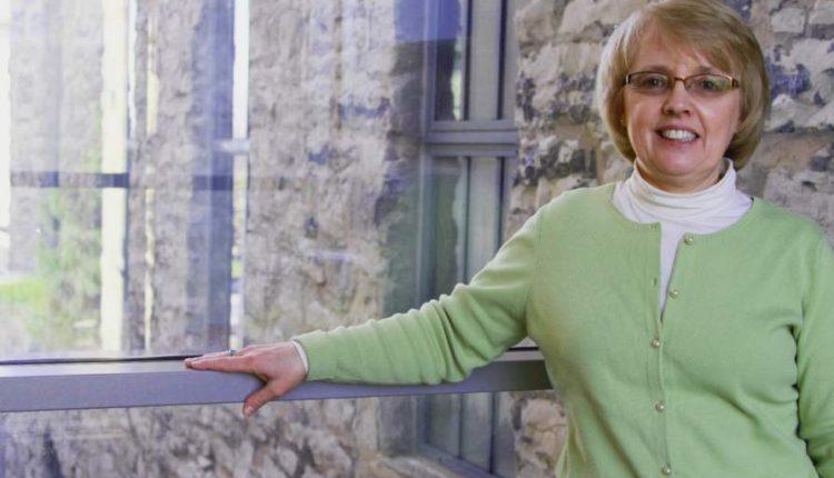 Carla Jungquist, PhD, associate professor in the University at Buffalo School of Nursing.
