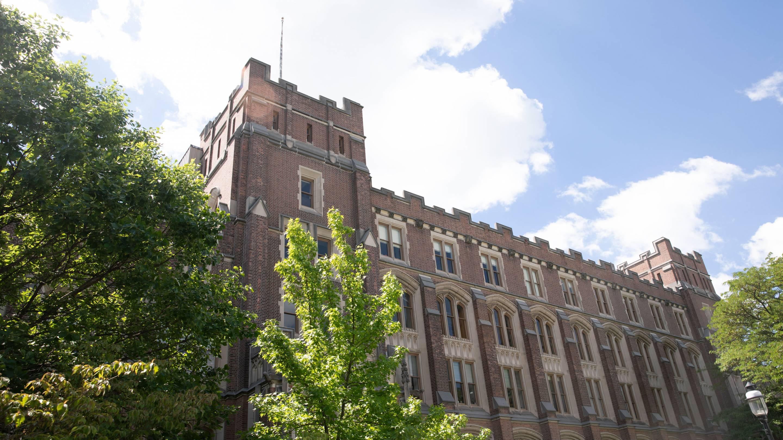 Guyot Hall, Princeton University