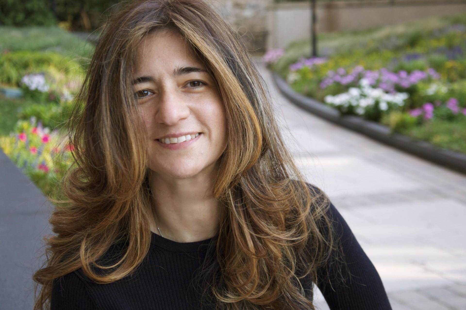 Professor Frances Negrón-Muntaner