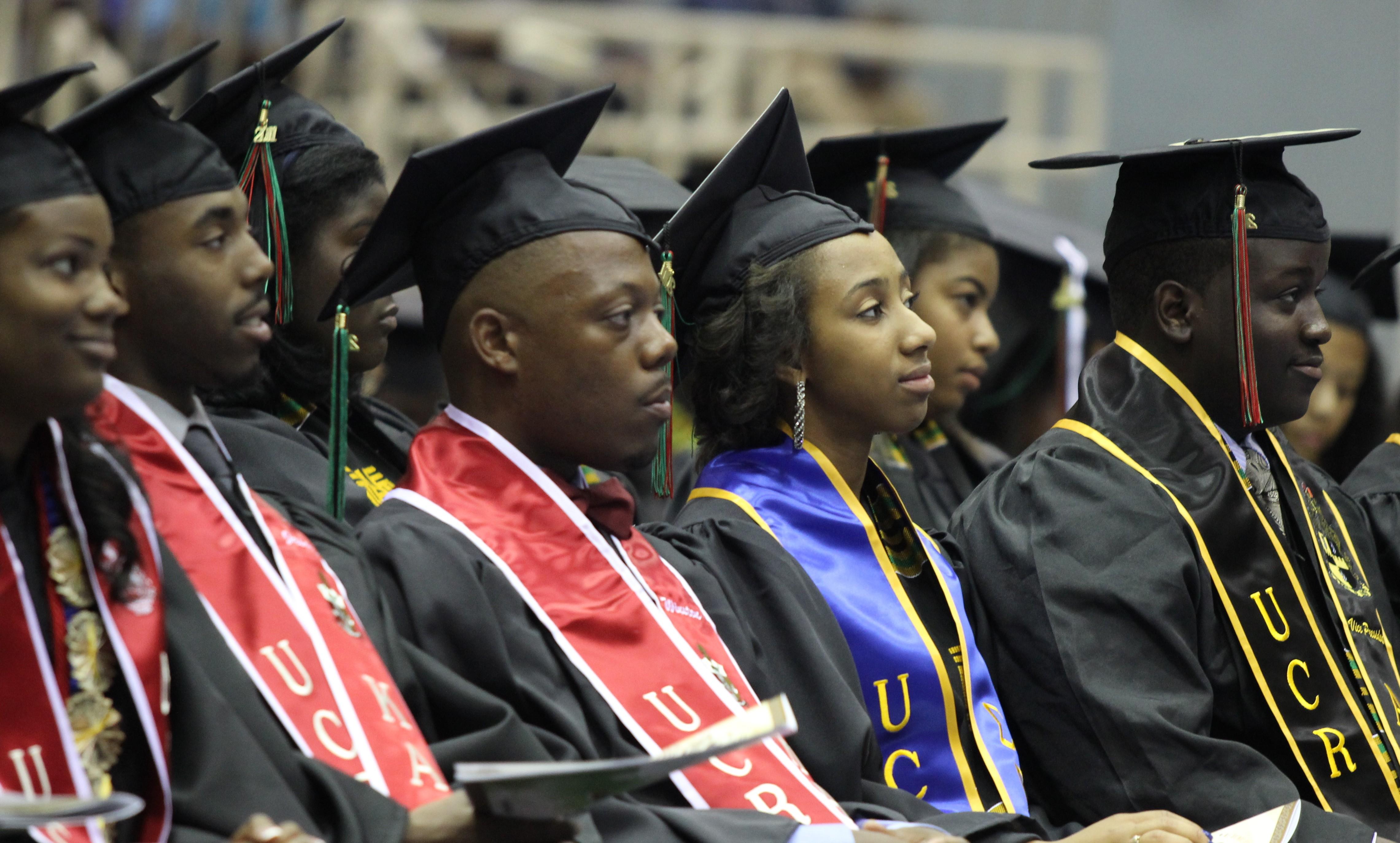 Black students