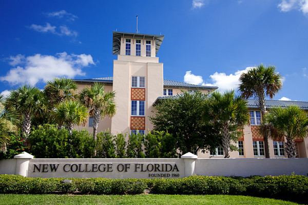 New College of Florida