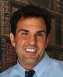 Headshot of Matthew Pietrafetta
