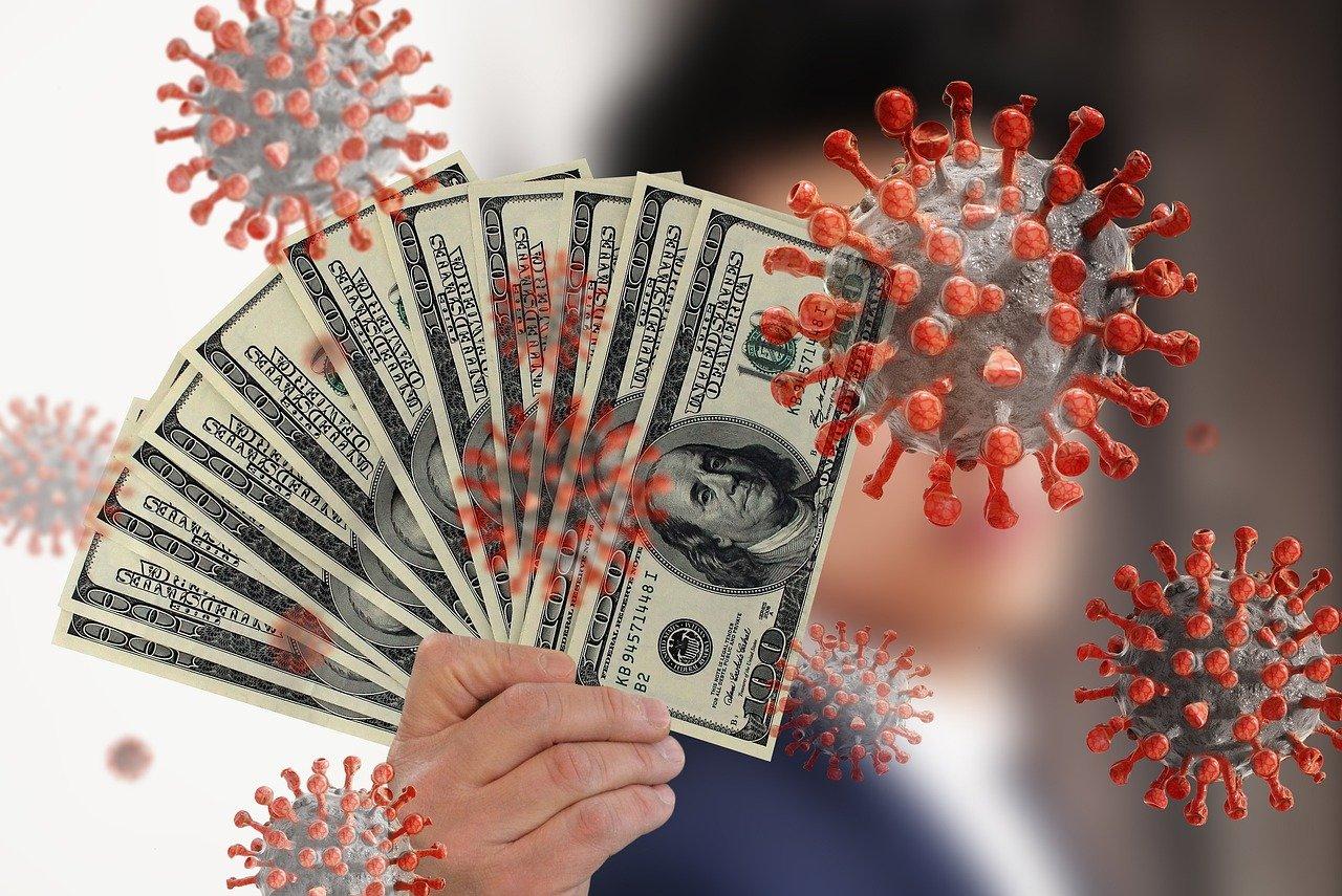 Money and coronavirus