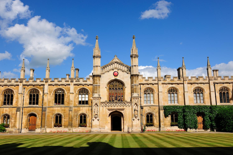 Cambridge University, UK. Photo: llee_wu/Flickr/CC2.0