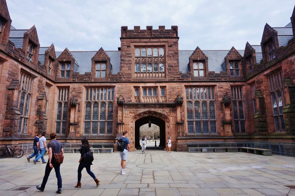 Campus Princeton University