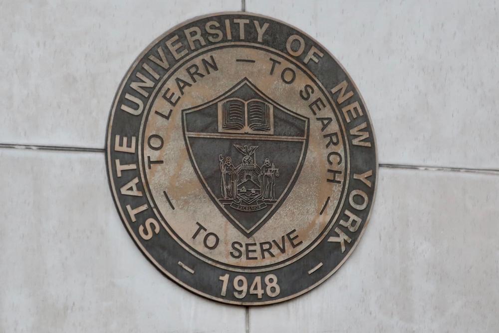 State University of New York (SUNY) emblem