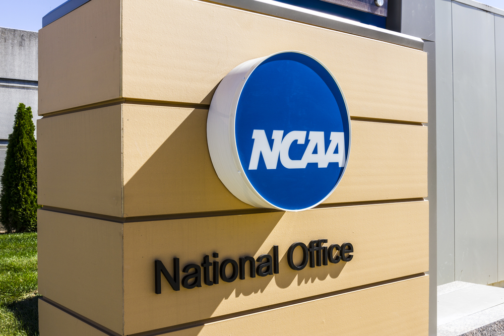 National Collegiate Athletic Association (NCAA) Headquarters