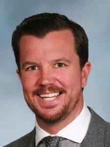 Headshot of Matthew Carpenter