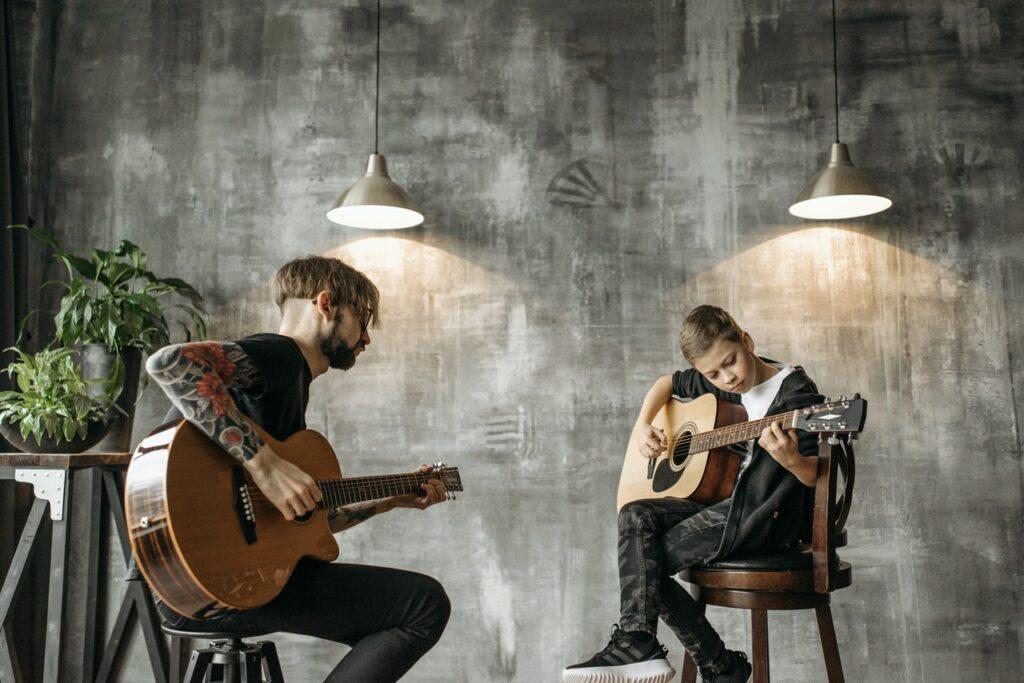 photo-of-music-teaching-side-hustle